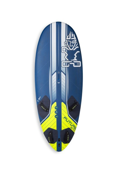 Starboard Futura Flax Balsa Windsurf Board