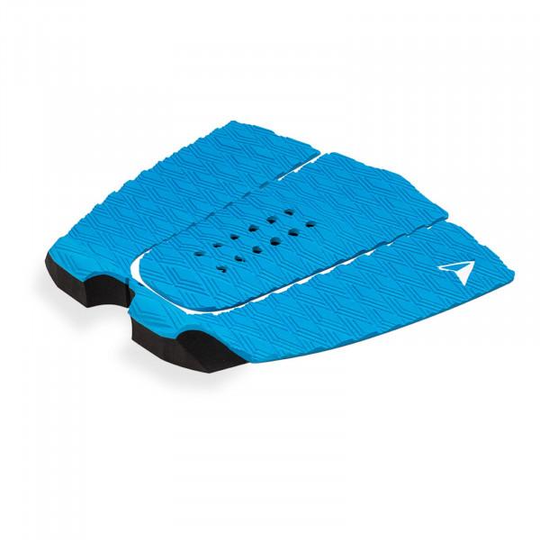 ROAM Footpad Deck Grip Traction Pad 3-tlg + Blau