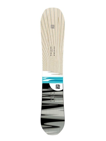 Yes Pick your Line Snowboard