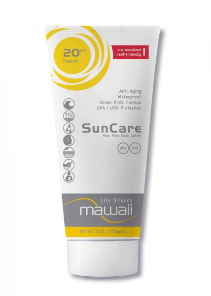 mawaii SunCare SPF 20 Sport Sonnenschutz 175ml