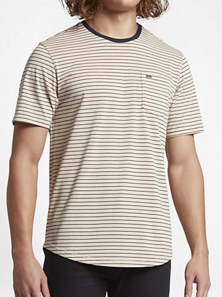 Hurley Dri-Fit Breakline Crew T-Shirt
