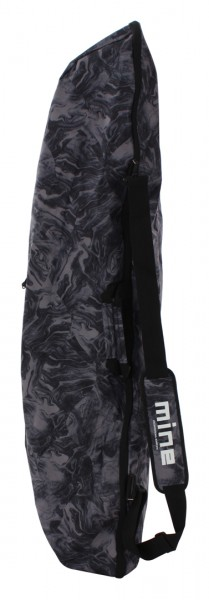 Mine Wakeboard Bag XL marble b&w