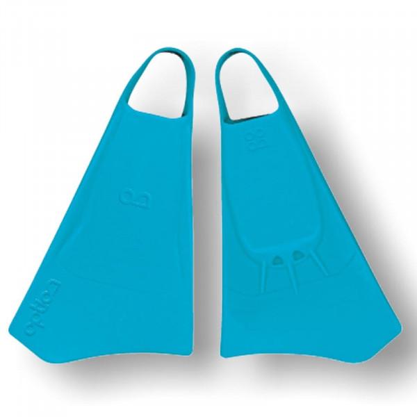 Bodyboard Flosse OPTION Gr S 38-40 Blue