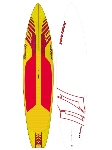 """Naish 12'0"""" Quest S Series SUP Board"""