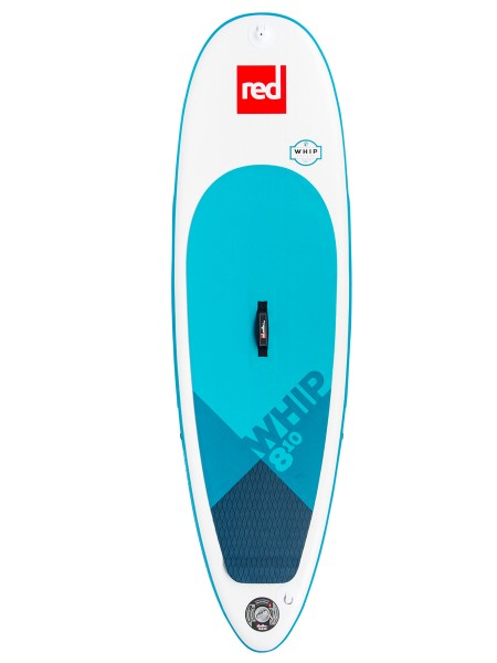 "Red Paddle 8'10"" Whip iSup 2019"