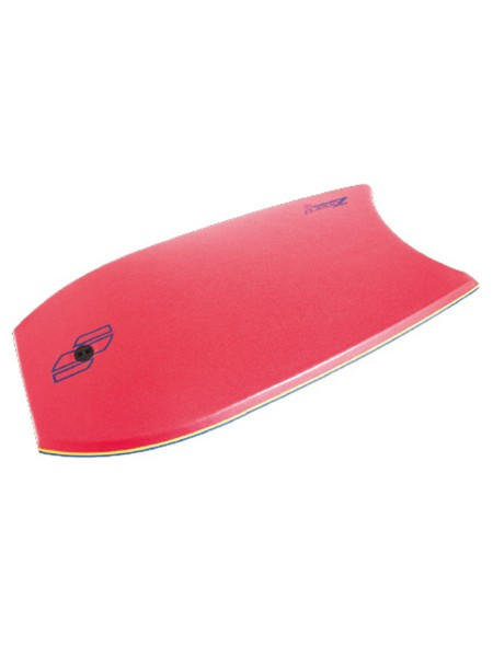 """Softech Hydro Z-Board 4'2"""" Bodyboard"""