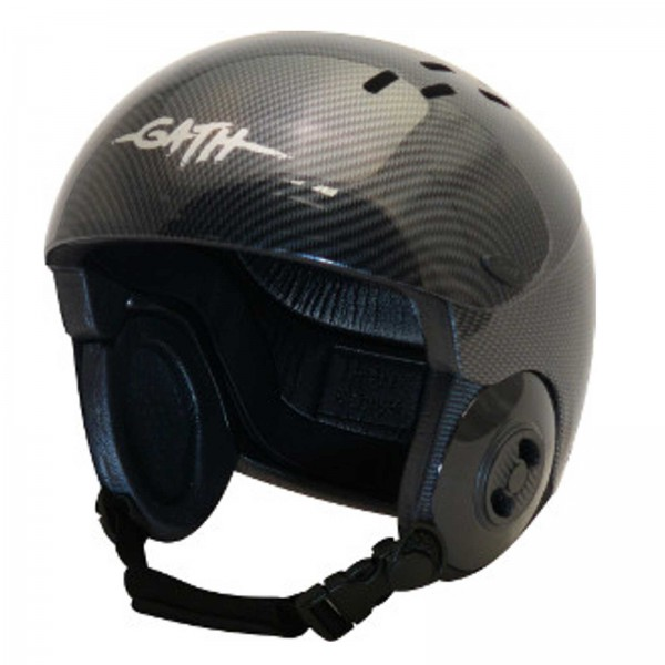 GATH Wassersport Helm GEDI Gr S Carbon print