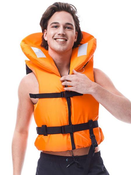 Jobe Comfort Boating Vest JR Rettungsweste