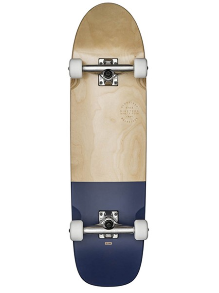 "Globe Fat Bandit 8.625"" Skateboard"