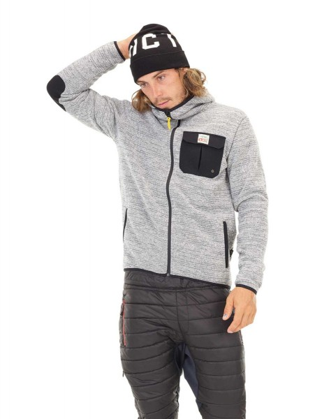 Picture Marco Midlayer Sweatjacke