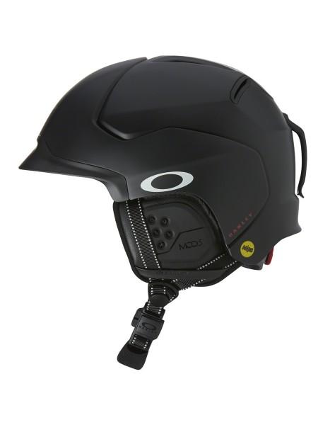 Oakley MOD5 MIPS Snow Helm