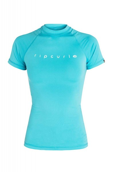 Rip Curl Sunny Rays Relaxed SS Damen Wetshirt