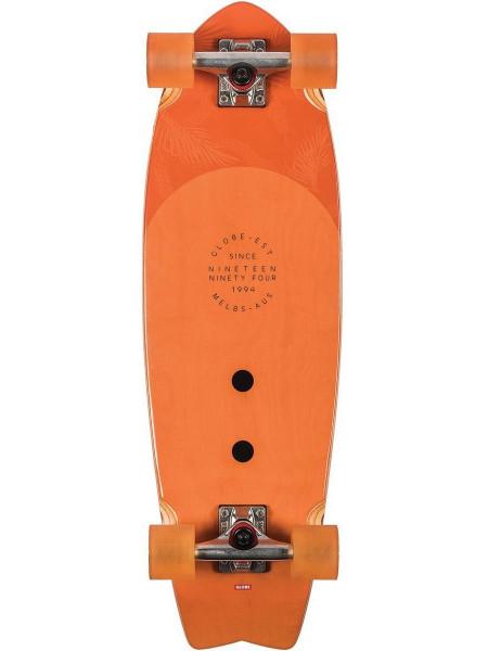"""Globe Sun City Carrot 30"""" Cruiser"""