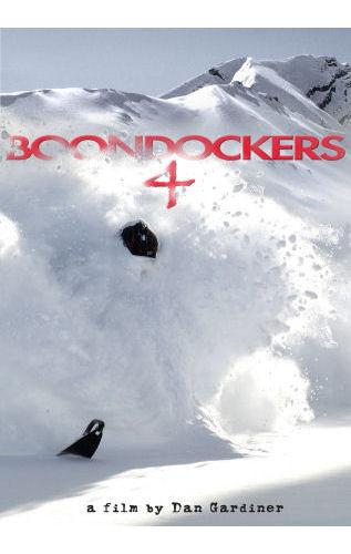 BOONDOCKERS 4