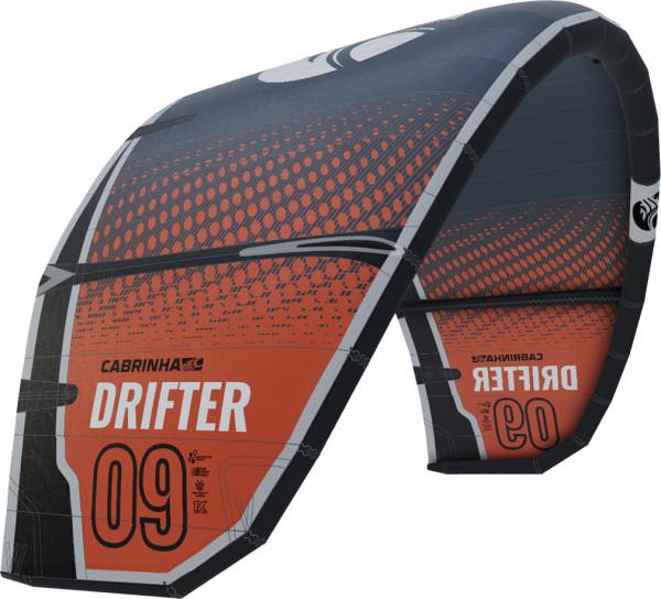 Cabrinha Drifter Kite only