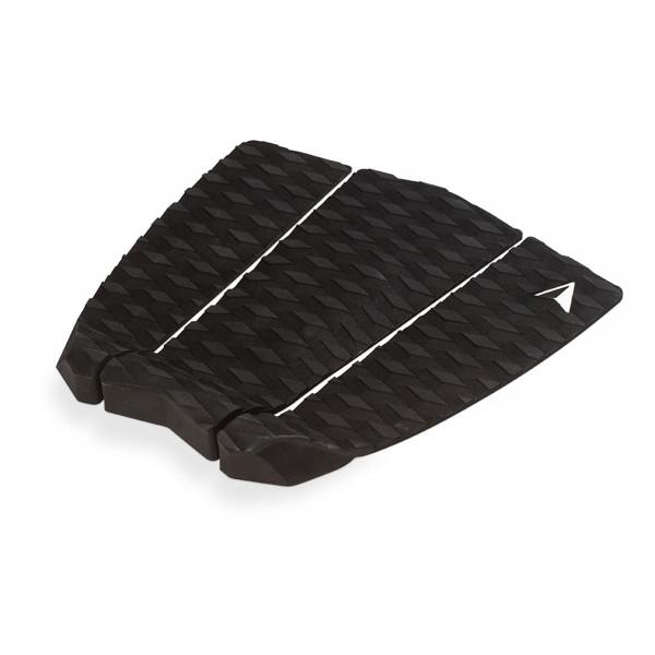 ROAM Footpad Deck Grip Traction Pad 3-tlg Schwarz