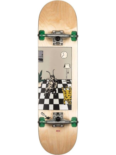 Globe G1 Roaches Skateboard