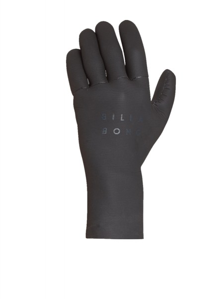 Billabong 2 mm Absolute 5 Finger Neoprenhandschuh 2018