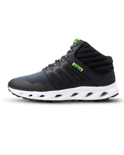 Jobe Discover Wassersport Sneakers High Schwarz