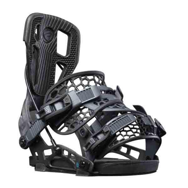 Flow NX2-Cx Hybrid Snowboard Bindung