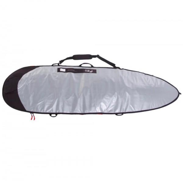 TIKI Boardbag Tripper Fish 6.9 Surfboard Bag