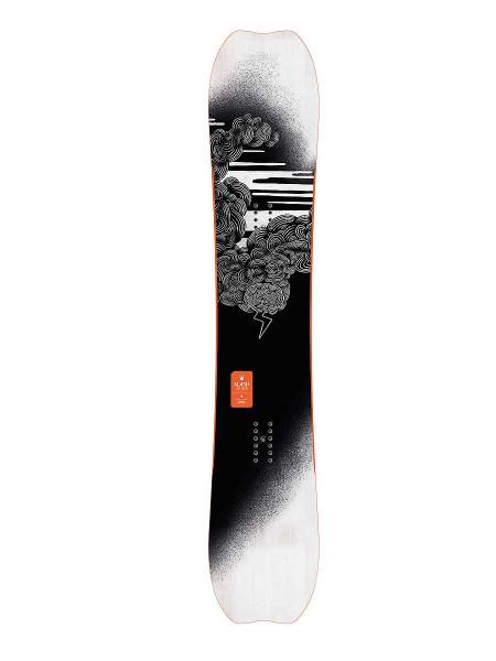 Slash Brainstorm Wide Snowboard