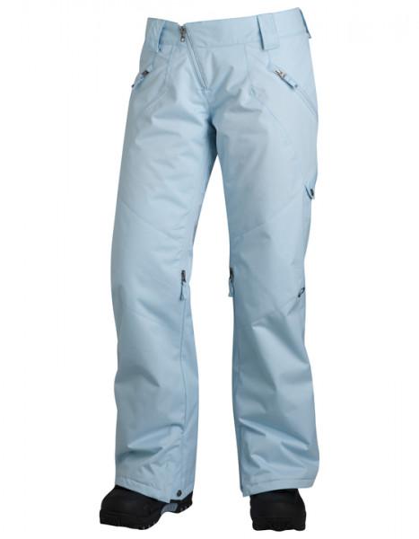 Oakley Resilent Pants blue crystal