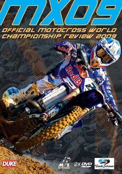 World Motocross Review 2009 (2 Disc) DVD