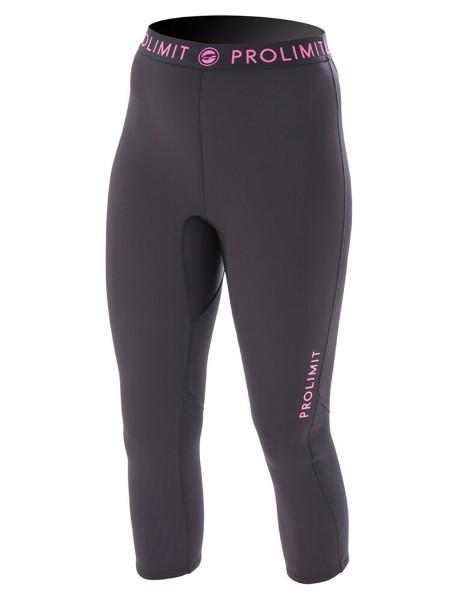 Prolimit SUP Neopren 1mm 3/4 Pants Women