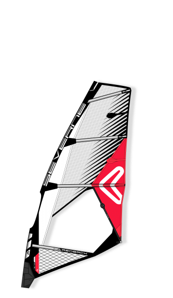 Redback Windsurf Segel