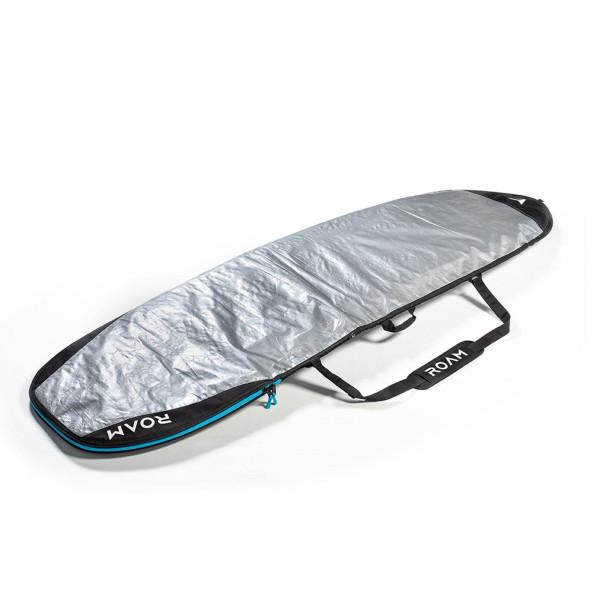 ROAM Boardbag Surfboard Daylight Funboard 7.6