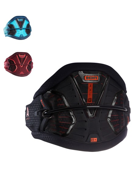 ION Apex Select Kite Waist Harness