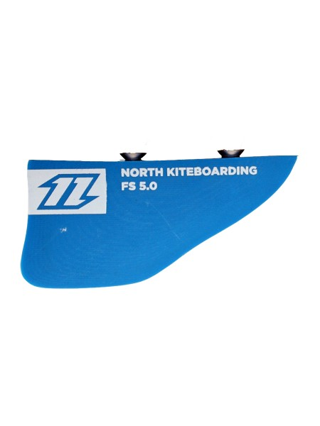 North Finbox 3 Kiteboard-Finnen