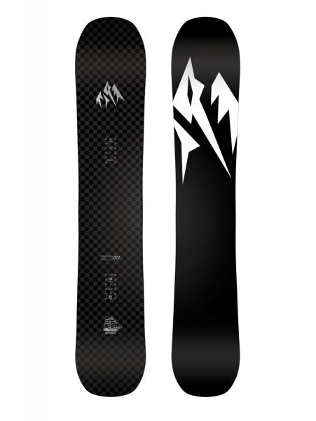Jones Carbon Flagship Snowboard 2019
