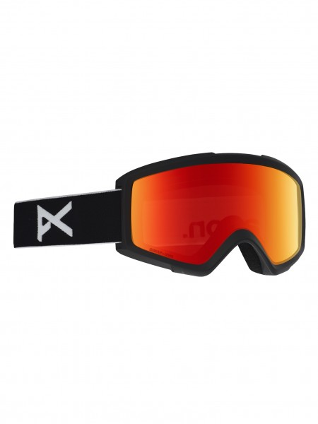 Anon Helix 2.0 Sonar Snowboardbrille + Zweitglas 2019