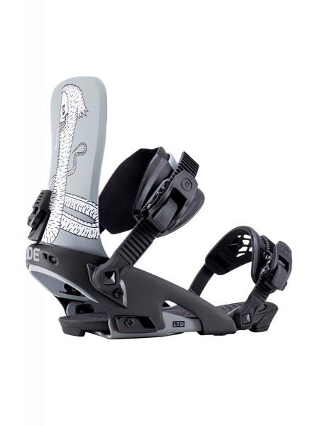 Ride LTD Snowboardbindung 2019