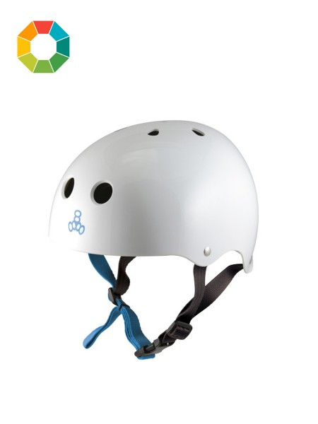 Triple Eight Halo H2O Helm 2018
