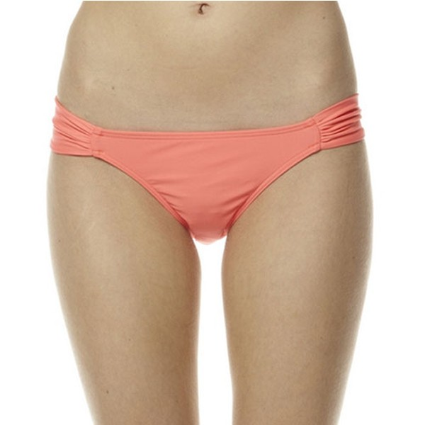 Billabong Bikini Bottom Leia Tropic Neon Corail