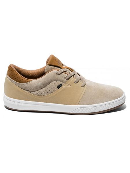 Globe Mahalo SG tan/white Sneaker