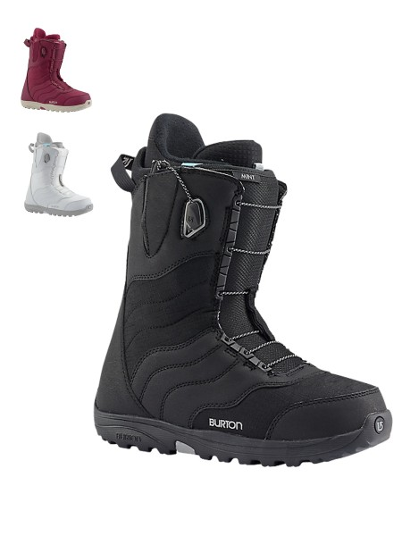 Burton Mint Women Snowboard Boot