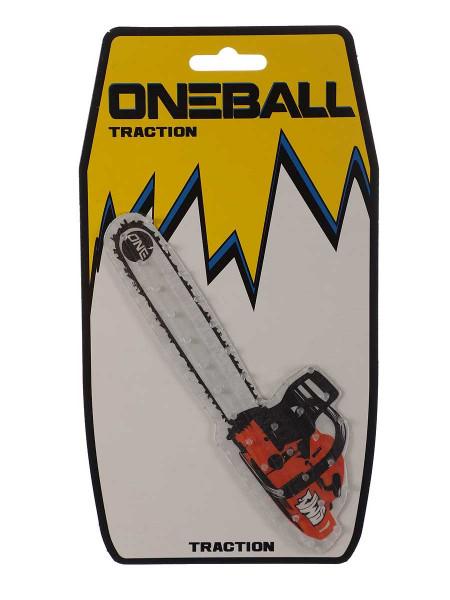 Oneball Saw Snowboard Stomp Pad