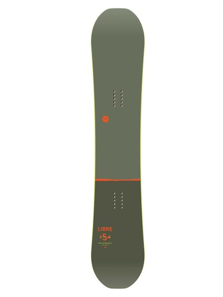 Yes Libre Wide Snowboard