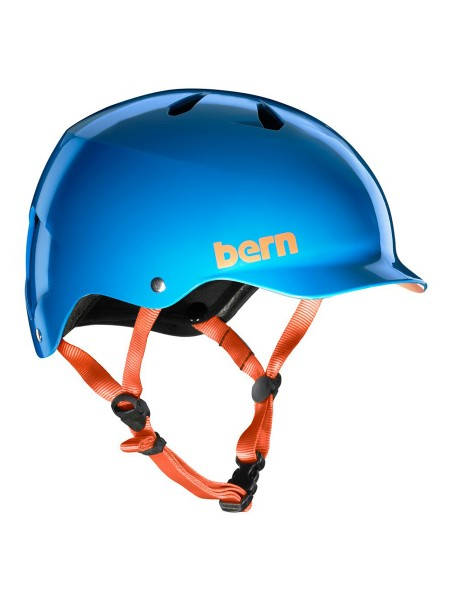 Bern Team Watts EPS Summer Skate Helm 2017 **B-Ware**