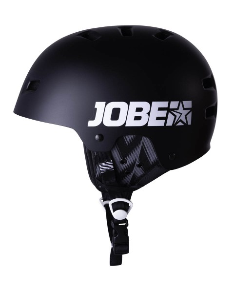 Jobe Base Wakeboard Helm Schwarz