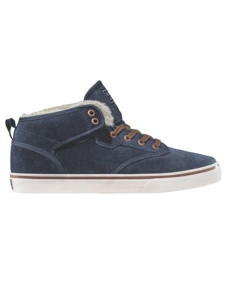 Globe Motley Sneaker Mid