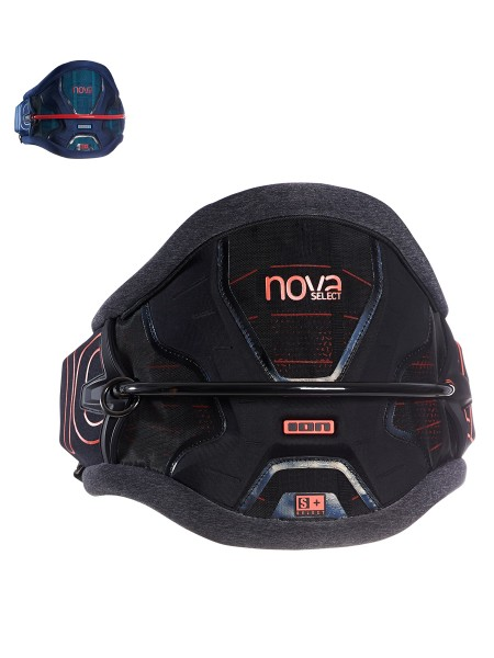 ION Nova Select Kite Harness Women