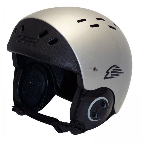 GATH Wassersport Helm SFC Convertible S Silber