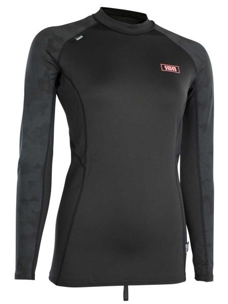 Ion Thermo Top Damen Langarm Shirt