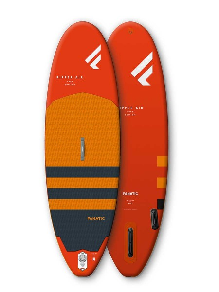 "Fanatic Ripper Air 7'10"" Kinder SUP 2020"