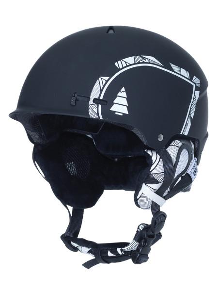 Picture Hubber 3 Snow Helmet